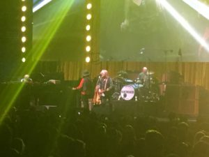 It's sort of Tom Petty's fault – Part 1